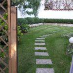 Realizzare un buon drenaggio in giardino