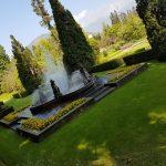 Visiting Villa Taranto